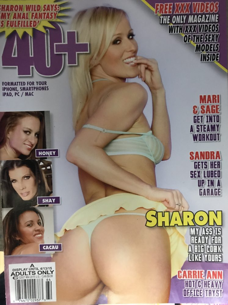 40+ US Edition #64