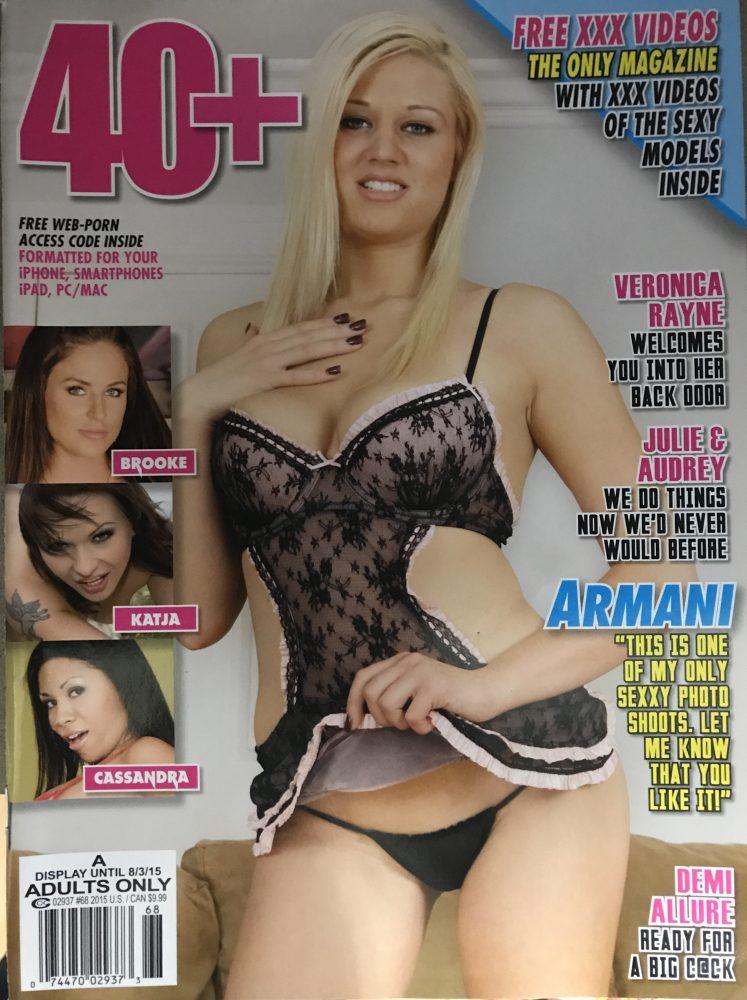 40+ US Edition #68