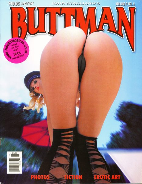 Buttman20Volume20920No.5-1