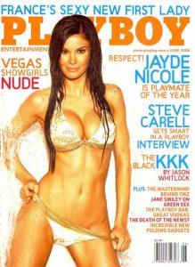 Playboy June 2008