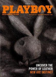 Playboy July 2009