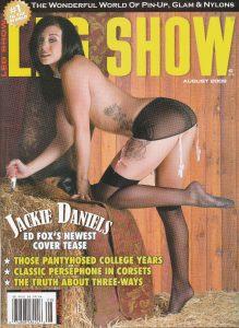 Leg Show Aug 2009