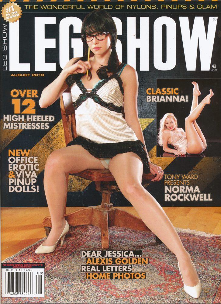 Leg Show Aug 2010