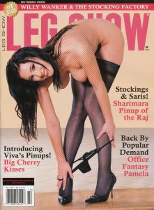 Leg Show Oct 2009