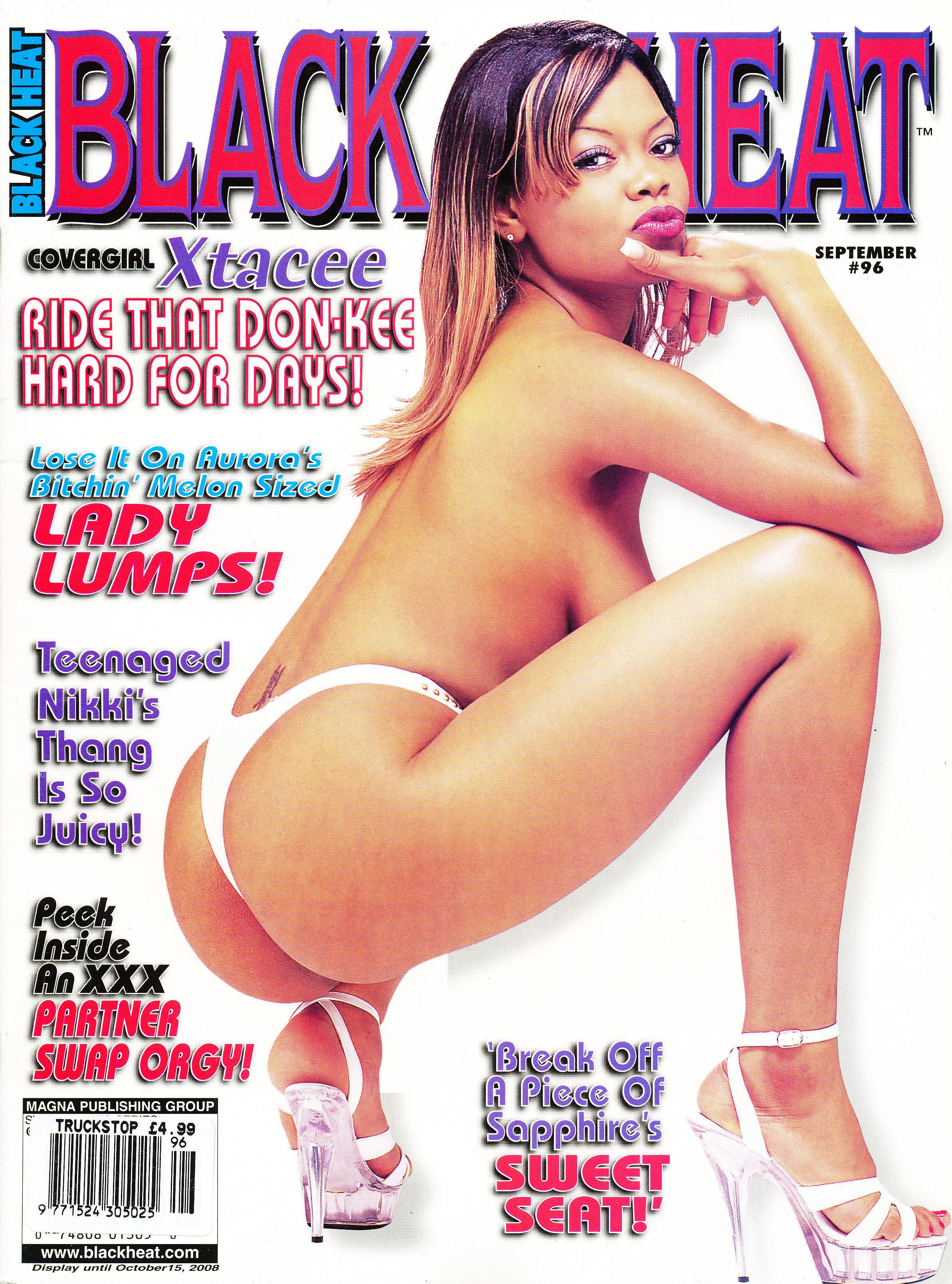 Current adult magazines