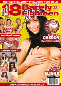 barely-18-issue-72
