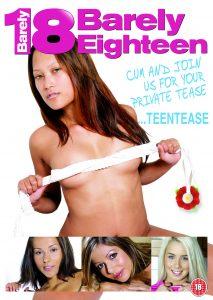 Barely 18 Teentease