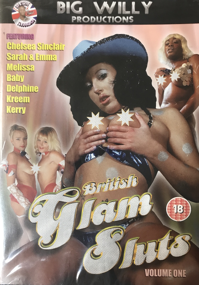 British Glam Sluts