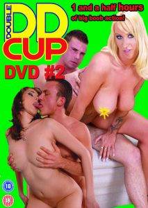 Double D Cup #2