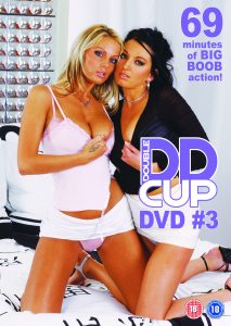Double D Cup #3