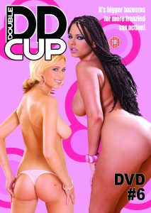 Double D Cup #6