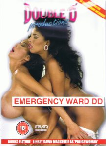 Double 'D' Productions Emergency Ward DD