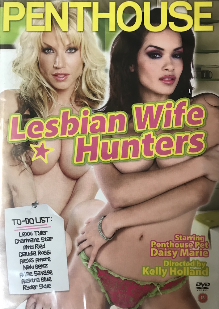 Lesbian Wife Hunters