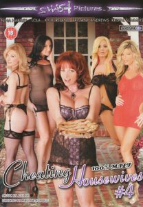 Smash Pictures presents Cheating Housewives 4
