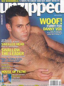 Unzipped December 2003