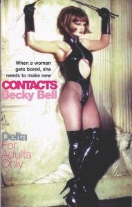 Contacts by Becky Bell