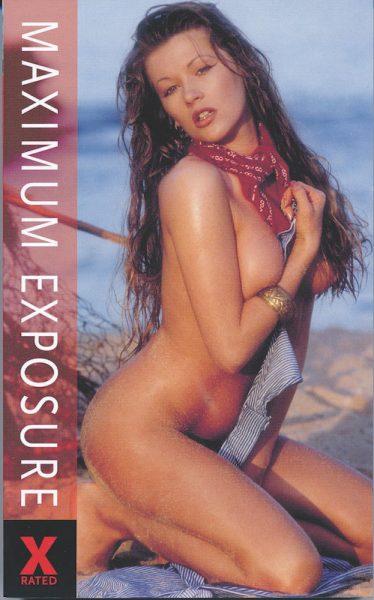 Maximum Exposure by Roxanne Morgan