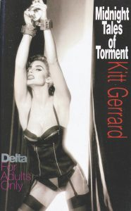 Midnight Tales of Torment by Kitt Gerrard