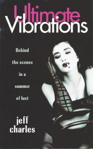 Ultimate Vibrations by Jeff Charles