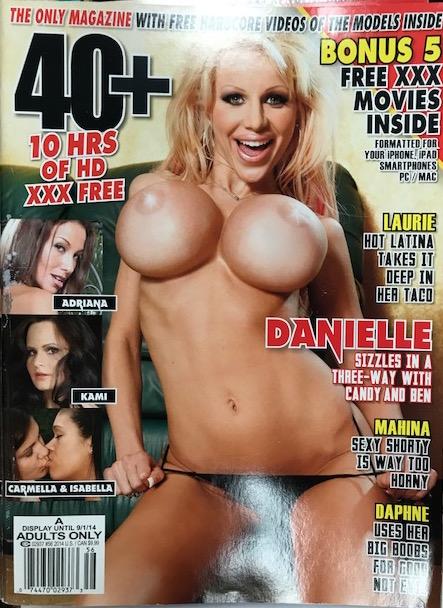 40+ US Edition #56