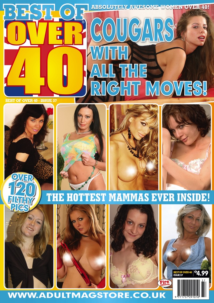 Best of Over 40 Issue 37 (digital edition)