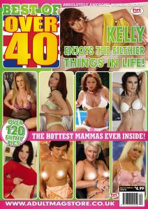 Best of Over 40 Issue 40 (digital edition)