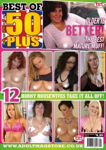 Best of 50 Plus Issue 38 (digital edition)