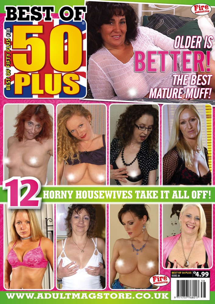 Best of 50 Plus Issue 38