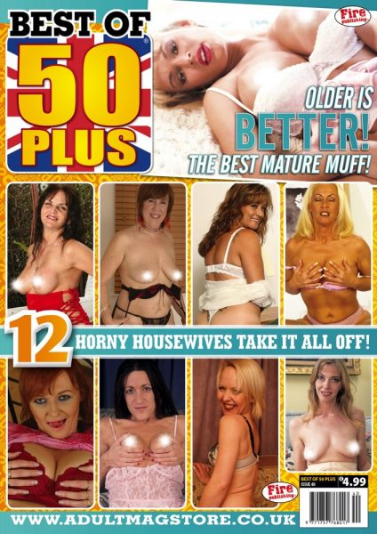 Best of 50 Plus Issue 40