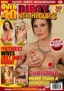 Dirty Neighbours Issue 19 (digital edition)