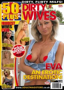 Dirty Wives Issue 36 (digital edition)