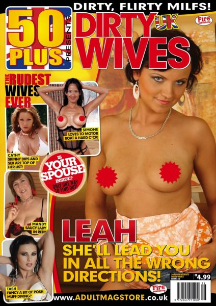 Dirty Wives Issue 38