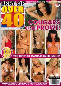 Best of Over 40 Issue 34 (digital edition)