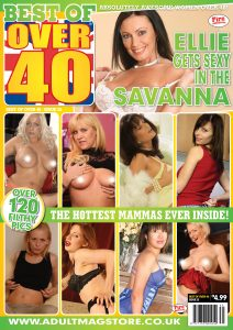 Best of Over 40 Issue 35 (digital edition)