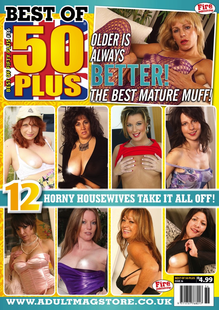 Best of 50 Plus Issue 36 (digital edition)