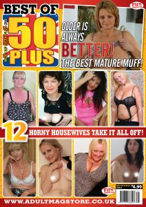 Best of 50 Plus Issue 35 (digital edition)