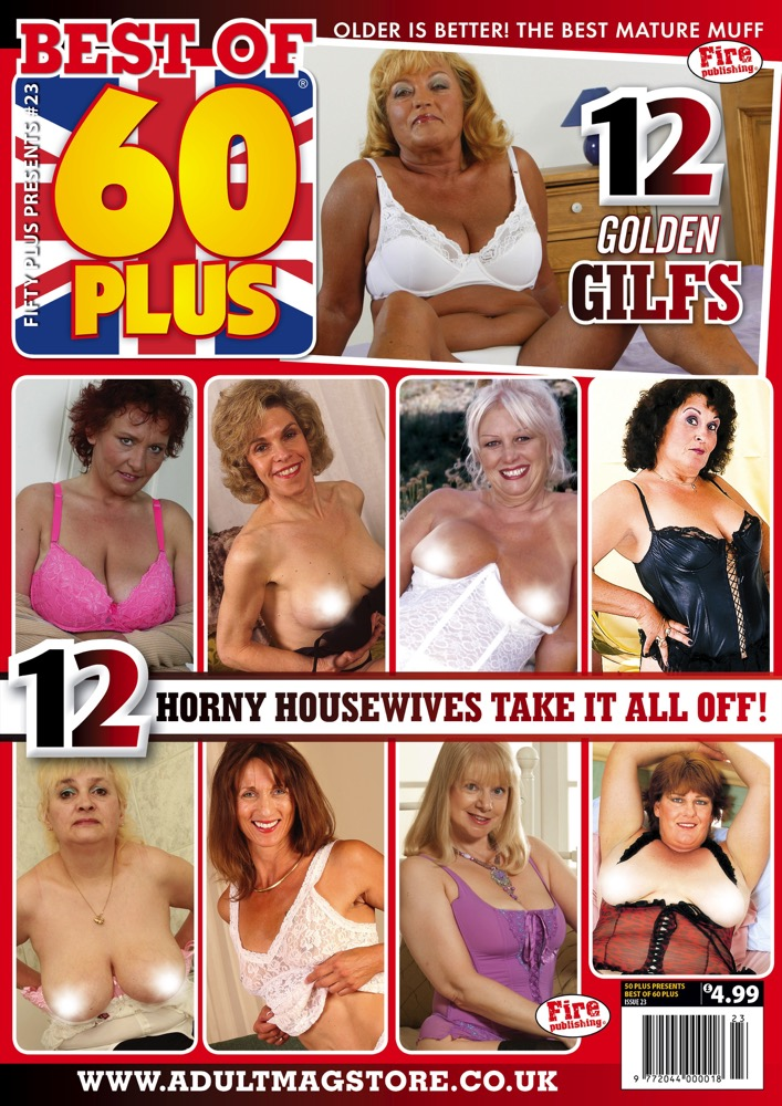 Best of 60 Plus Issue 23