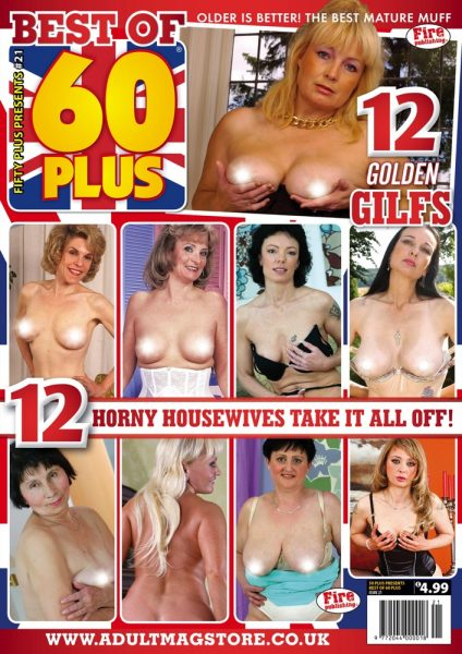 Best of 60 Plus Issue 21 (digital edition)