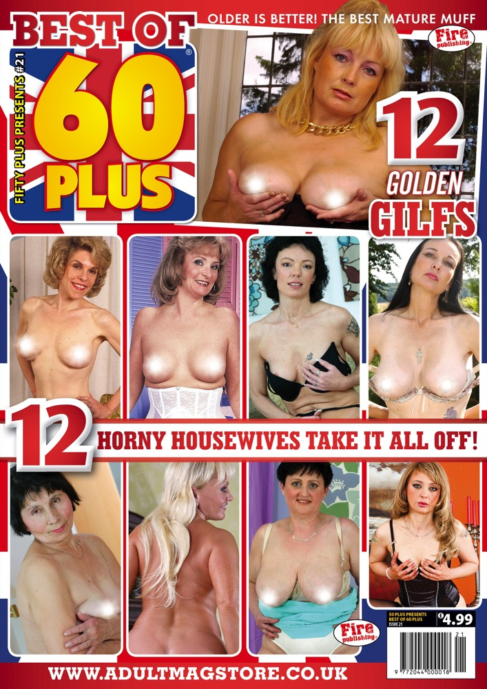 Best of 60 Plus Issue 21