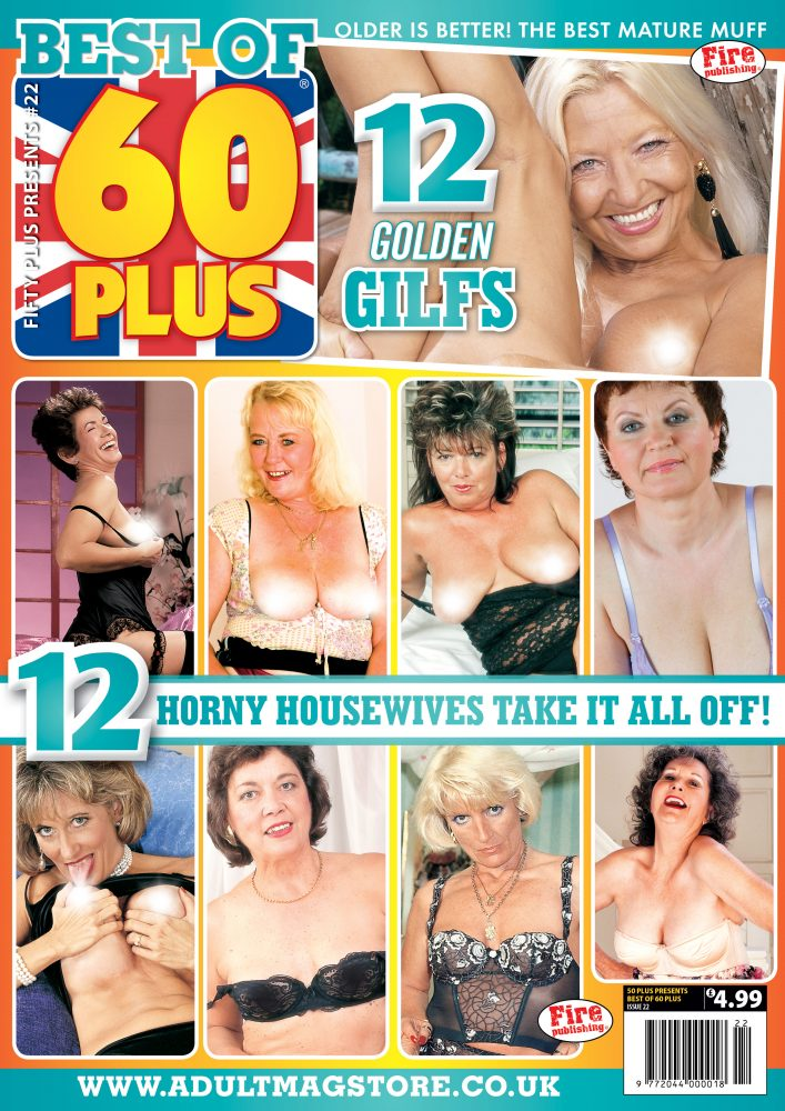 Best of 60 Plus Issue 22