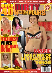 Dirty Neighbours Issue 17 (digital edition)