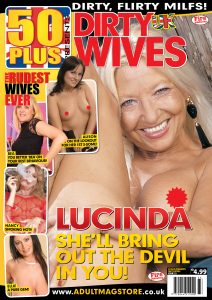 Dirty Wives Issue 33 (digital edition)