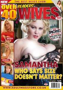 Readers' Wives Issue 31 (digital edition)