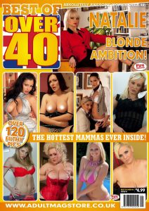 Best of Over 40 Issue 41 (digital edition)