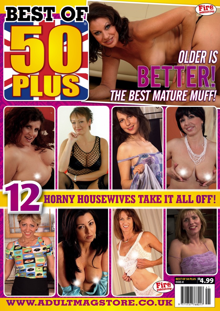 Best of 50 Plus Issue 41