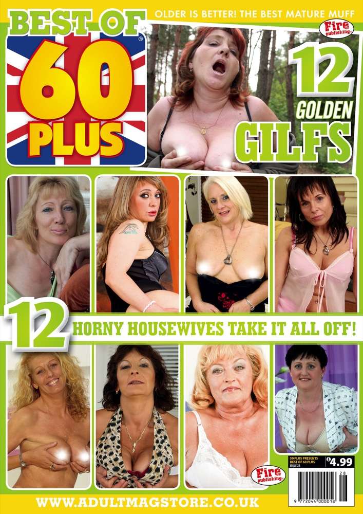 Best of 60 Plus Issue 28