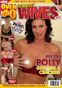 Readers' Wives Issue 36 (digital edition)