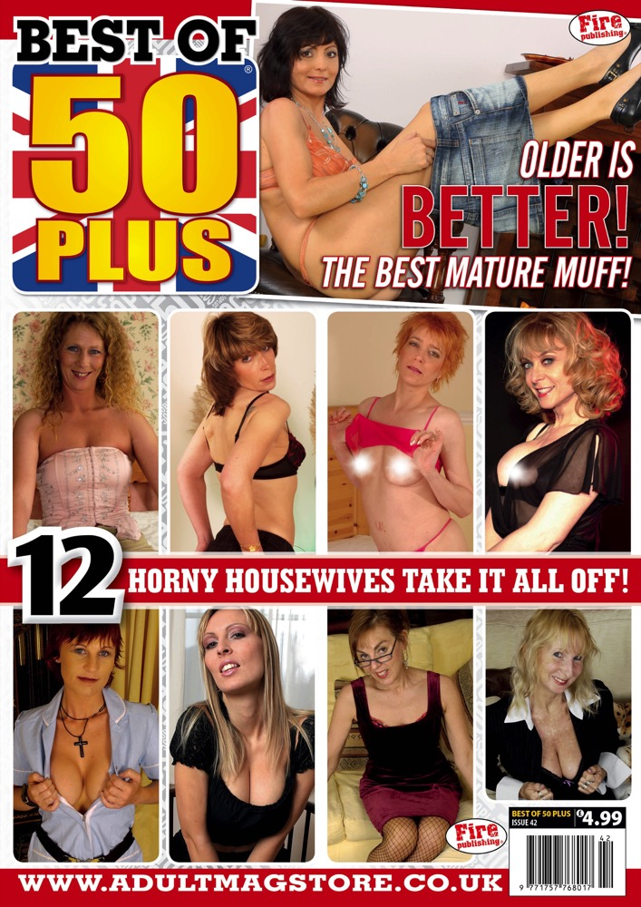 Best of 50 Plus Issue 42