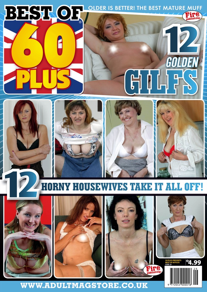 Best of 60 Plus Issue 29