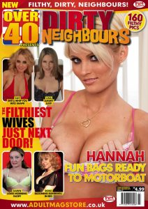 Dirty Neighbours Issue 23 (digital edition)